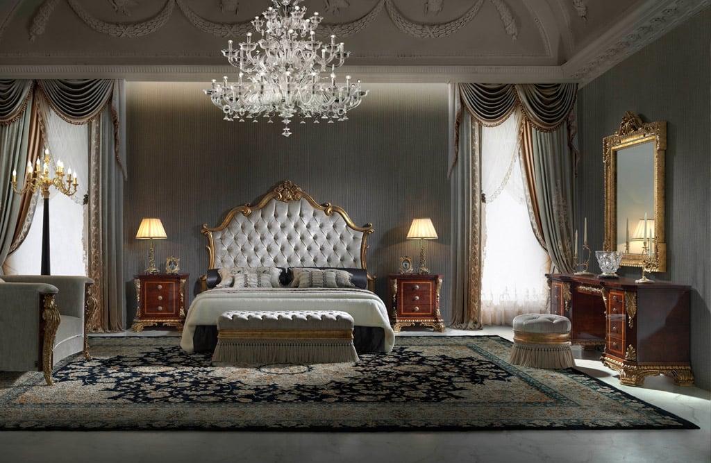 mobiliario clásico