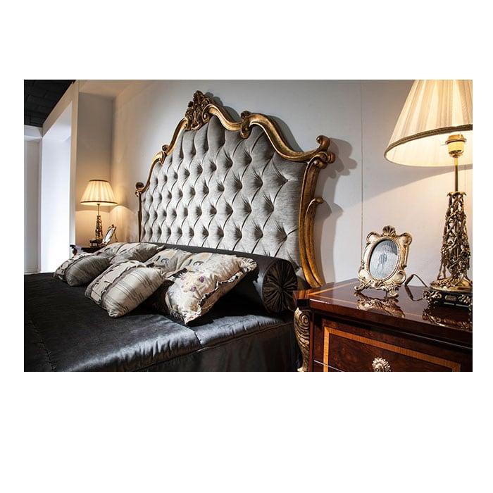 2019-Soher-Ritz-Dormitorio-Miniatura-Cama