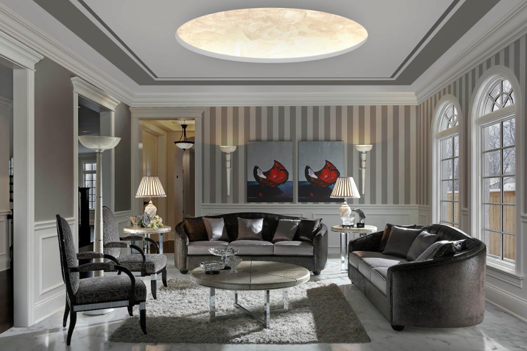 muebles auxiliares de salón