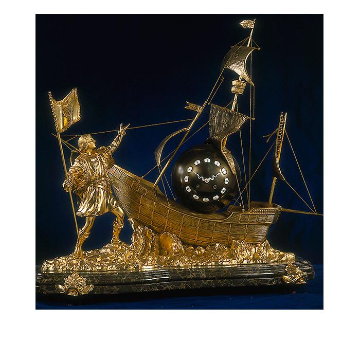 Soher-Decoracion-de-lujo-Relojes-Cuadrado-marco-06